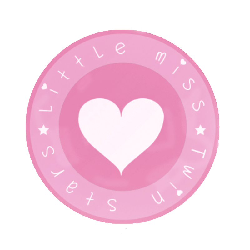 Little miss twin stars